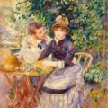 Five Facts About Pierre-Auguste Renoir