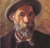 Singurul film cu Renoir