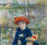 Stiati ca? Pierre-Auguste Renoir