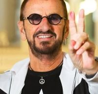 Ringo Starr, de la The Beatles la Locomotiva Thomas