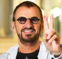 Ringo Starr, de la The Beatles la Locomotiva Thomas