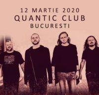 Concert Riverside la Quantic Club