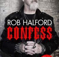 Rob Halford isi va publica autobiografia in aceasta toamna