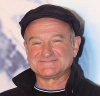 Robin Williams, de la Mork la Zelda