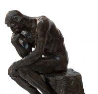 Cele noua statuete ale lui Auguste Rodin
