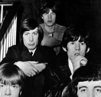 Facts and Firsts About the Rolling Stones
