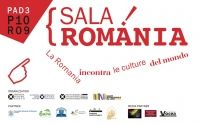 Romania la Salonul International de Carte de la Torino