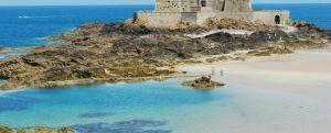 Saint Malo Franta