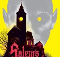 Salem's Lot de Stephen King