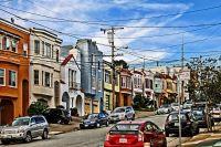 San Francisco, Golden Gate si Marea criza economica