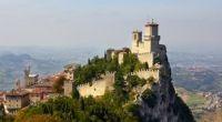 San Marino, tara cu doi sefi de stat