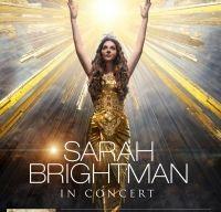 Sarah Brightman in concert la Sala Palatului