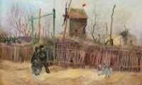 Sotheby's va pune in vanzare un tablou de Vincent van Gogh care nu a mai fost expus pana acum