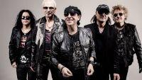 Concert Scorpions la Bucuresti