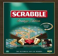 Alfred Mosher Butts - creatorul jocului Scrabble