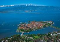 Lake Constance – a beautiful corner of Central Europe