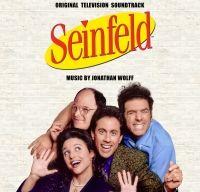 "Coloana sonora a serialului ""Seinfeld"" a fost lansata oficial"