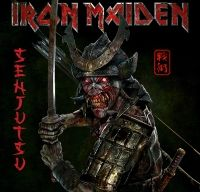 Iron Maiden anunta un nou album: Senjutsu