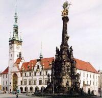 Olomouc, Republica Ceha