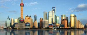Shanghai Perla Orientului