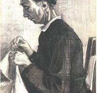 Sien, iubirea scandaloasa a lui Vincent van Gogh