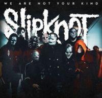 Concert Slipknot pe 20 iulie 2022 la Romexpo
