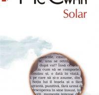 Solar de Ian McEwan