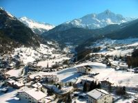Ski in Austria - top - cele mai bune statiuni in 2017