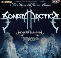 Concert Sonata Arctica la Cluj-Napoca