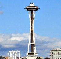 Seattle, orasul natal al celebrului chitarist Jimi Hendrix