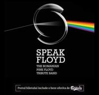 Concert Speak Floyd la Hard Rock Cafe