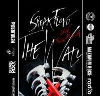 Speak Floyd in concert aniversar The Wall la Hard Rock Cafe