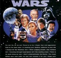 Cea mai mare colectie Star Wars