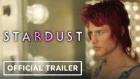 A aparut primul trailer al filmului biografic Stardust