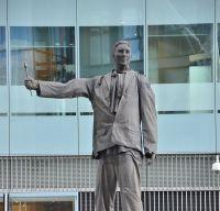 Monumentul Artistului Necunoscut