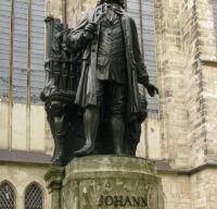 Leipzig, orasul in care a fost tiparit primul ziar