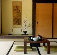 Amenajari interioare in stil japonez