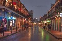 New Orleans: Laissez les bons temps rouler!