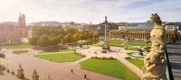 Stuttgart, orasul cu 20 km de scari