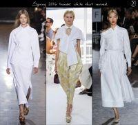 Moda: Ce se poarta in vara 2016