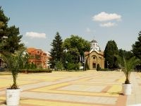 Sungurlare, Bulgaria