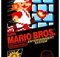 """""""Super Mario Bros"""" a devenit cel mai scump joc vanduta la licitatie"""