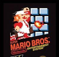 Un exemplar al jocului Super Mario Bros. s-a vandut recent cu pretul record de 660 000 dolari