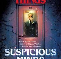 Suspicious Minds de Gwenda Bond