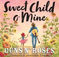Trupa Guns N'Roses va lansa prima carte pentru copii