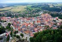 Tabor, Republica Ceha