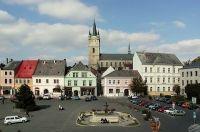 Tachov, Republica Ceha