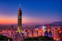 Conduita business in Taipei