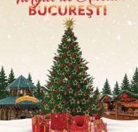 Targul de Craciun 2019 din Bucuresti
