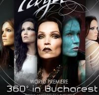 Tarja Turunen - 360 Degrees. The Best of Tarja
